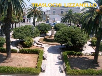 Impresa di traslochi Lizzanello « Categories « Traslochi Lecce Prezzi Costi Preventivi