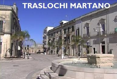 TRASLOCHI MARTANO PREZZI