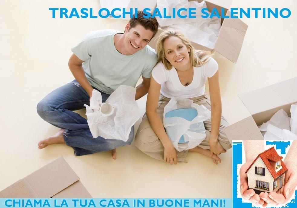 TRASLOCHI SALICE SALENTINO PREZZI