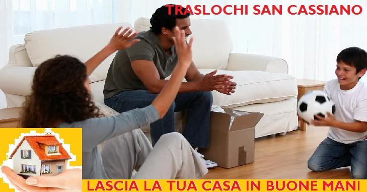 TRASLOCHI SAN CASSIANO PREZZI