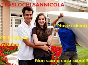 TRASLOCHI SANNICOLA