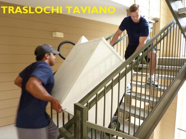 TRASLOCHI TAVIANO PREZZI