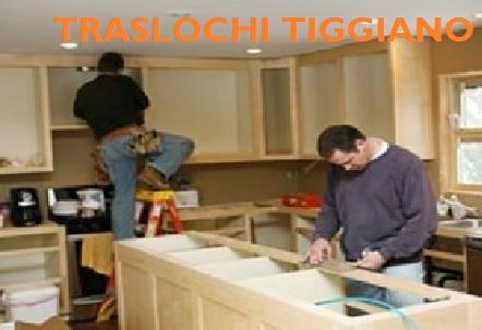 TRASLOCHI TIGGIANO PREZZI