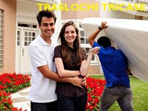 TRASLOCHI TRICASE