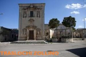 TRASLOCHI ZOLLINO