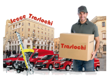 Traslocatore Lecce